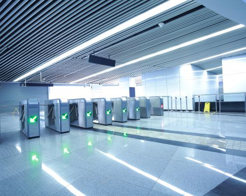 automated fare collection