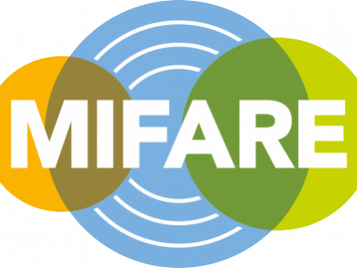 New MIFARE Logo