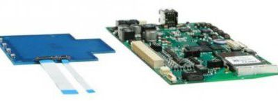 New ISO 14443 A/B OEM Smart Card Controller Board for embedded contactless applications