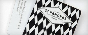 A Key to Renaissance - St Pancras