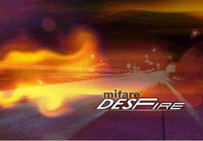 Update on MIFARE DESFire (MF3ICD40)