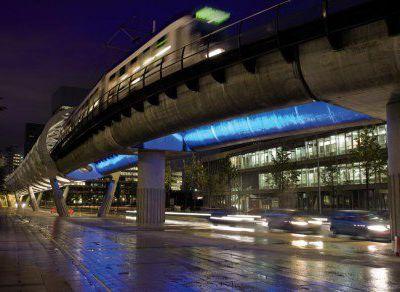 Bengaluru Metro System Adopts NXP's MIFARE Technology