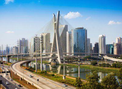 Smarter e-ticketing for Sao Paulo