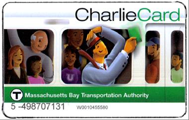 MIFARE-based card system for Worcester transit system