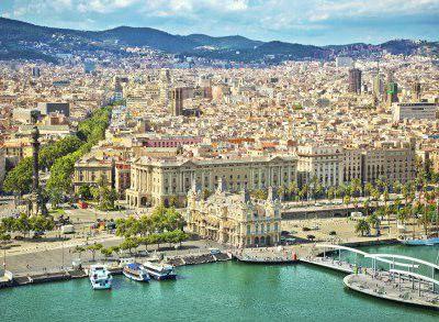 NXP´s MIFARE DESFire drives smart mobility in Barcelona