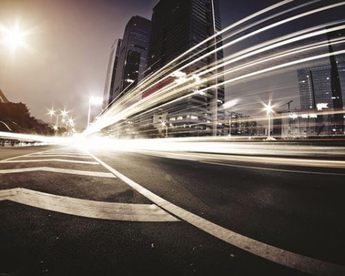 Smart City_MIFARE DESFire EV2