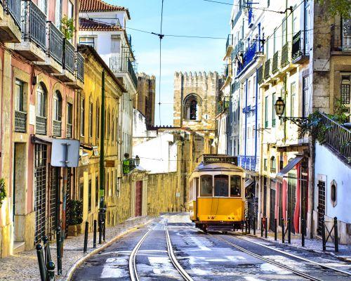 public transportation_tram
