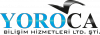 Yoroca billisim Logo for NXP MIFARE Partner Webpage