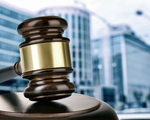 Shenzhen Meihe Law Case