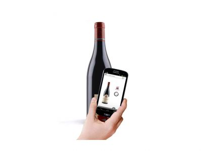 Selinko platform with MIFARE Ultralight® C protects wines from counterfeiting