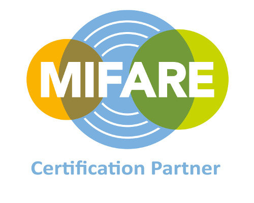 MIFARE-Certification-Partner