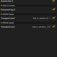 NFC TagInfo App by NXP-screenshot1