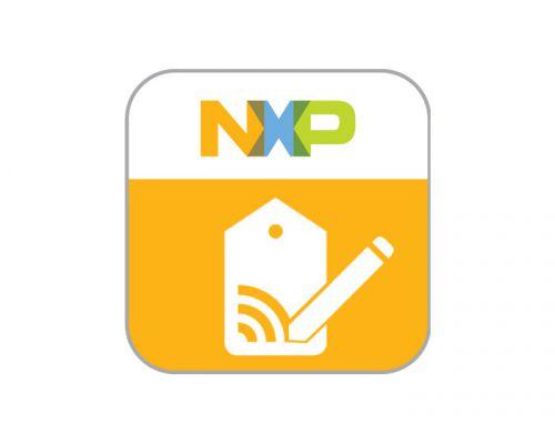 NFC TagWriter App | MIFARE