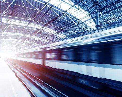 fast train_train station-compressed