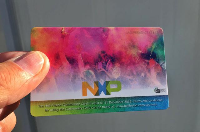 Holi Fusion Festival Eindhoven-NXP card-compressed-3