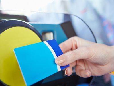 NXP's MIFARE to maintain its dominant position in the contactless ticketing market