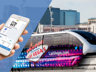 Webinar: One card many features – A look into how Monorail integrated fares with CES 2017 registration badges