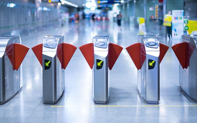 automatic fare gate_compressed