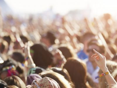 Cashless, ticketless events made possible by MIFARE®
