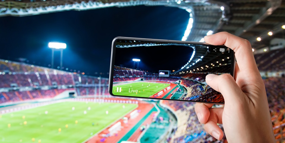 Smart Stadium-NXP blog article