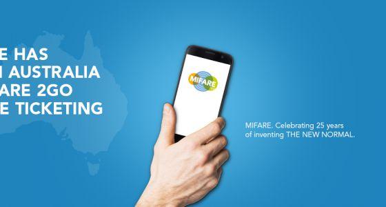 MIFARE 2GO | MIFARE