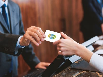 NXP Enables Enhanced Guest Experiences  and Mobile Interactions with New MIFARE Hospitality IC
