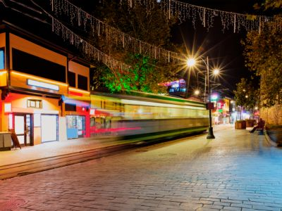 Smart City Bursa is First to Deploy NXP's MIFARE DESFire Light for Transport Ticketing