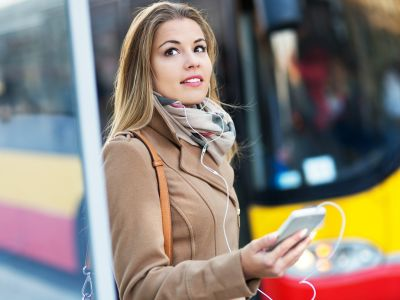 Mobile Transit Ticketing Launches in Slovakia