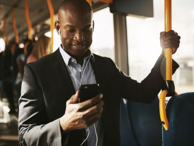 NXP Digitizes San Francisco Bay Area's Clipper Card for Mobile Transit Ticketing
