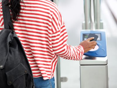 NXP and Google Pay bring Mobile Fare Payments to Android™ Users in the Washington D.C. Metro Area
